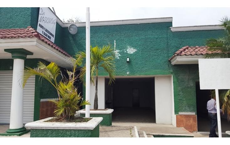 Foto de local en renta en  , alameda, altamira, tamaulipas, 1943052 No. 01