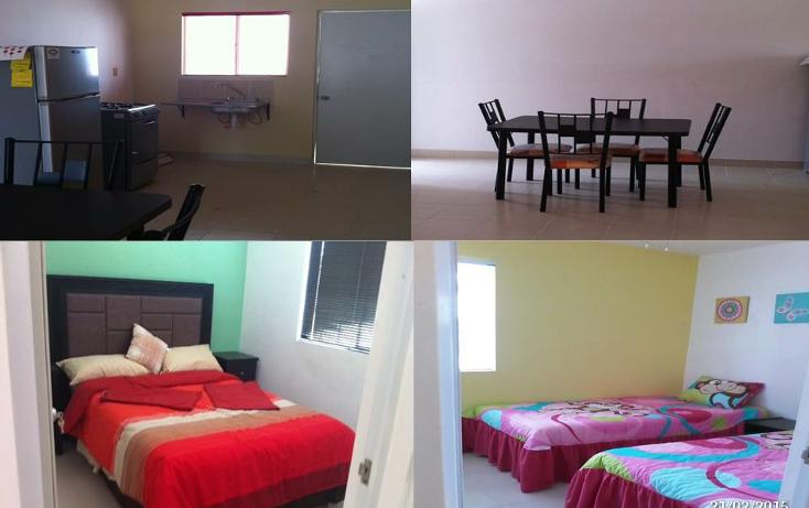 Foto de departamento en venta en  , alameda, altamira, tamaulipas, 2036598 No. 04