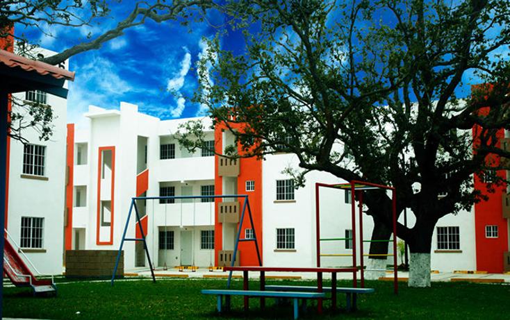 Foto de departamento en venta en  , alameda, altamira, tamaulipas, 2036598 No. 05