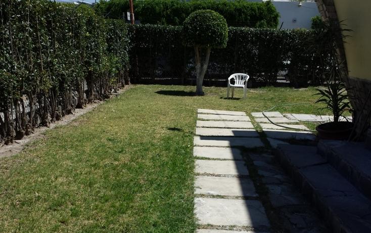 Foto de casa en renta en agustín arroyo chagoyan , alameda, celaya, guanajuato, 2734108 No. 02