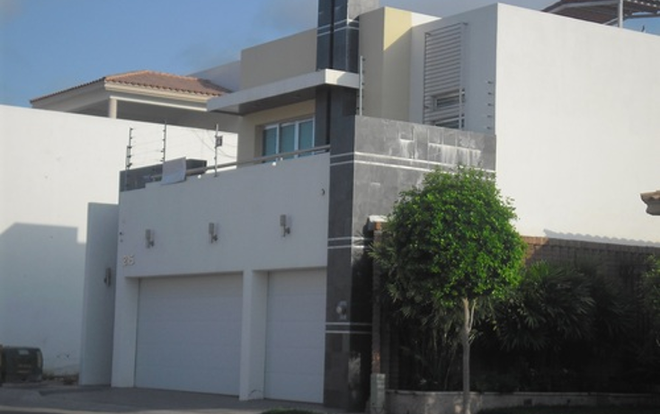 Foto de casa en venta en  , alameda, culiacán, sinaloa, 1066927 No. 01
