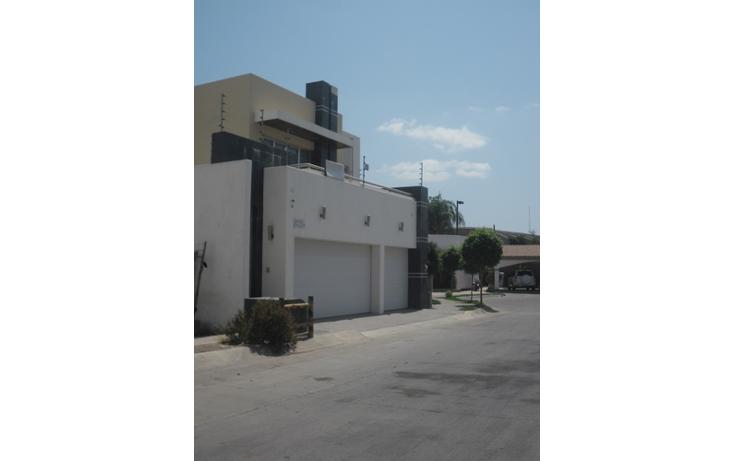 Foto de casa en venta en  , alameda, culiacán, sinaloa, 1066927 No. 02