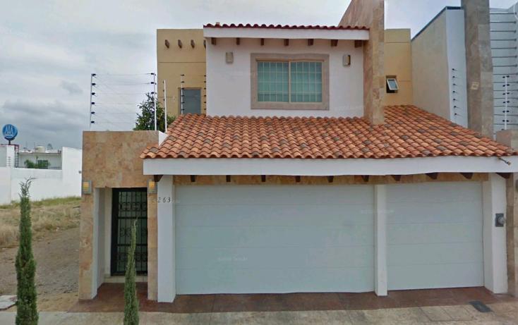 Foto de casa en venta en  , alameda, culiacán, sinaloa, 1066951 No. 01