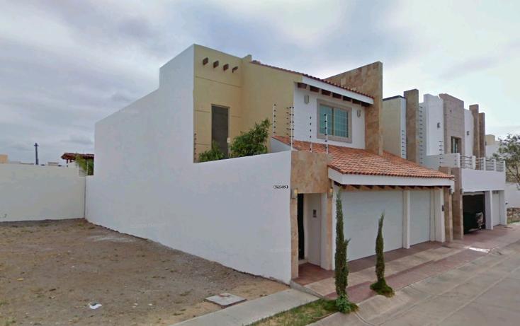 Foto de casa en venta en  , alameda, culiacán, sinaloa, 1066951 No. 02