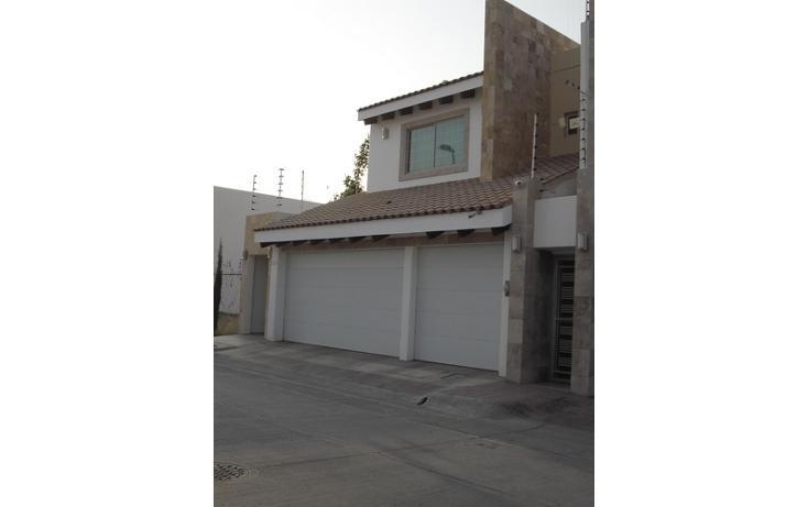 Foto de casa en venta en  , alameda, culiacán, sinaloa, 1066951 No. 03