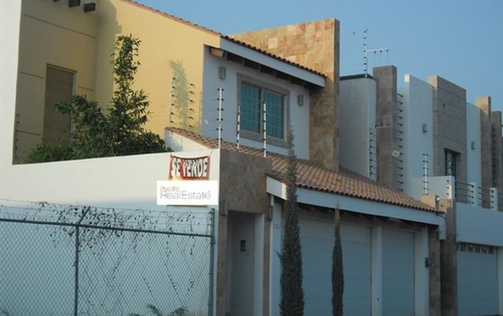 Foto de casa en venta en  , alameda, culiacán, sinaloa, 1066951 No. 04