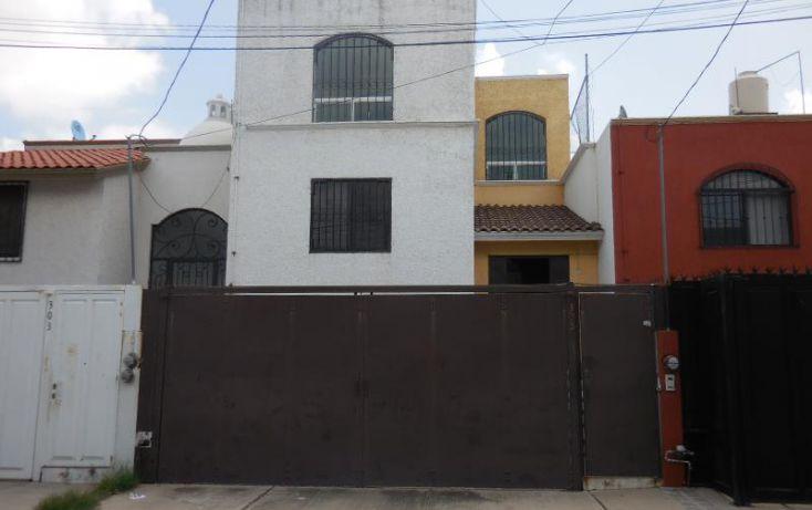 Foto de casa en venta en, alameda diamante, león, guanajuato, 1326405 no 01