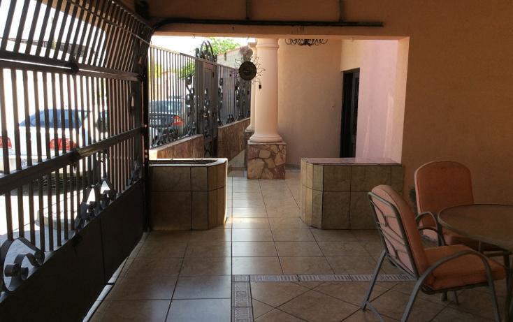 Foto de casa en venta en  , alameda, hermosillo, sonora, 1460985 No. 03