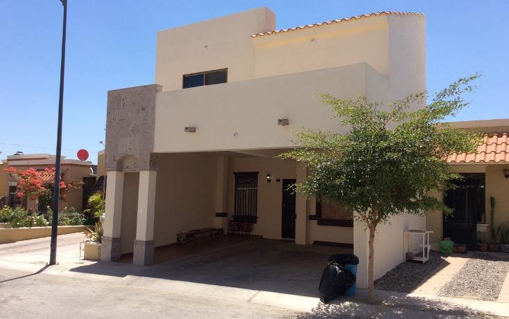Foto de casa en venta en  , alameda, hermosillo, sonora, 1694228 No. 01