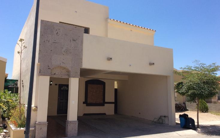 Foto de casa en venta en  , alameda, hermosillo, sonora, 1694228 No. 02
