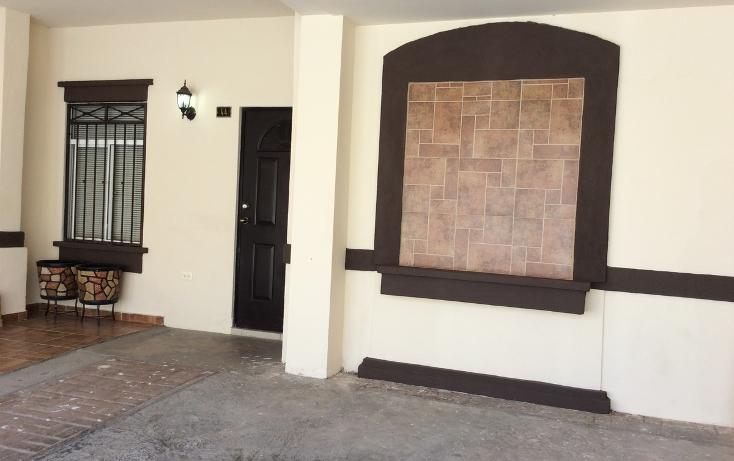 Foto de casa en venta en  , alameda, hermosillo, sonora, 1694228 No. 03