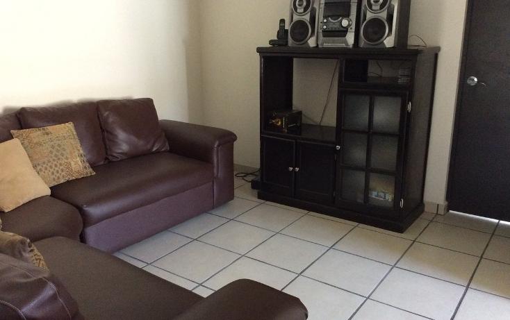 Foto de casa en venta en  , alameda, hermosillo, sonora, 1694228 No. 10