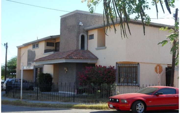 Foto de casa en venta en, alameda, hermosillo, sonora, 1999560 no 01