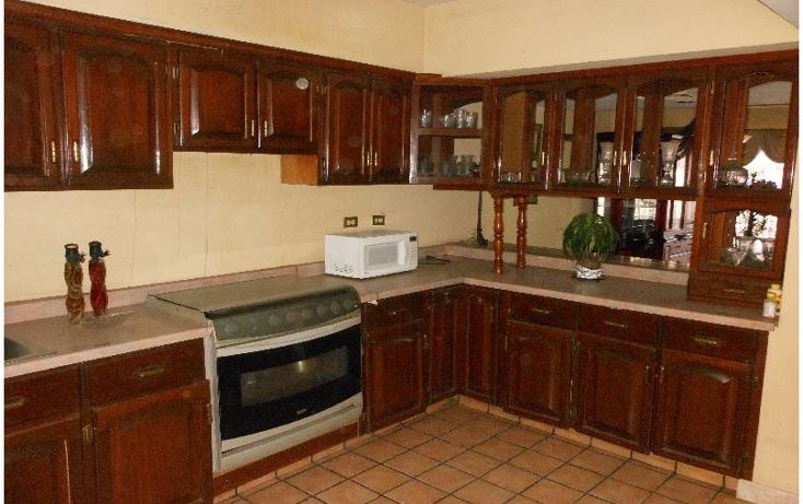 Foto de casa en venta en  , alameda, hermosillo, sonora, 1999560 No. 02