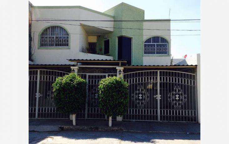 Foto de casa en renta en alameda, jardines de san antonio, irapuato, guanajuato, 996909 no 01