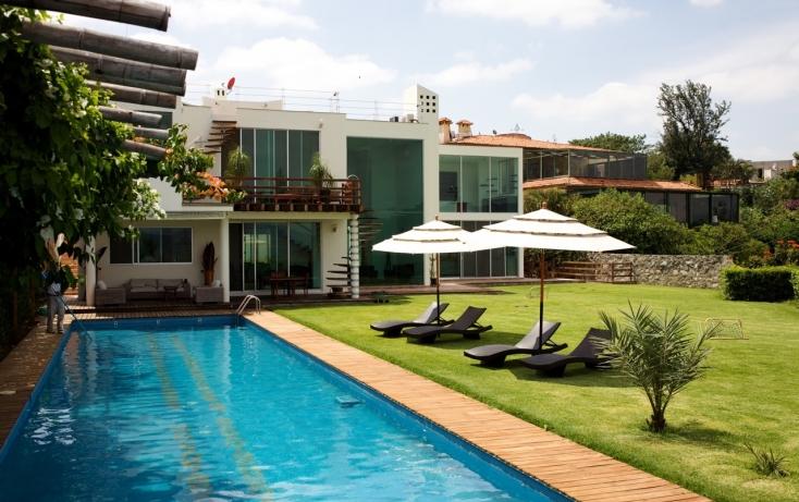 Foto de casa en venta en alameda, las cañadas, zapopan, jalisco, 528479 no 01