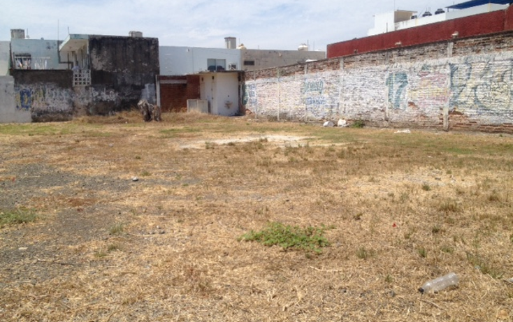 Foto de terreno comercial en renta en  , alameda, mazatlán, sinaloa, 1042549 No. 05