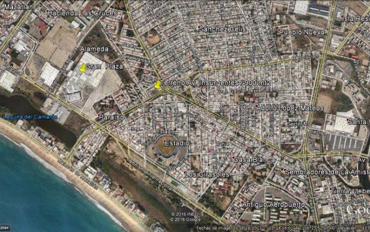 Foto de terreno comercial en renta en, alameda, mazatlán, sinaloa, 1042549 no 10