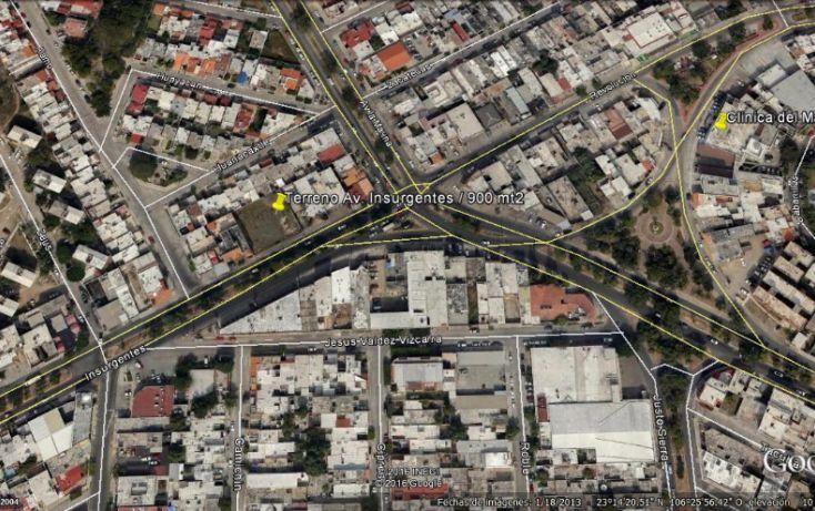 Foto de terreno comercial en renta en, alameda, mazatlán, sinaloa, 1042549 no 11