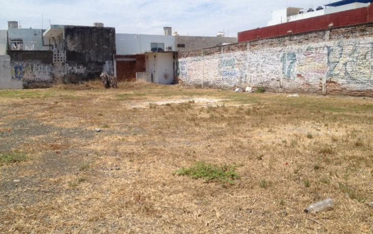 Foto de terreno habitacional en renta en  , alameda, mazatlán, sinaloa, 1832604 No. 03