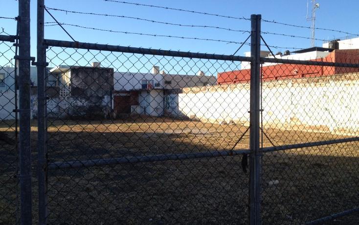 Foto de terreno habitacional en renta en  , alameda, mazatlán, sinaloa, 1832604 No. 04