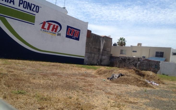 Foto de terreno habitacional en renta en  , alameda, mazatlán, sinaloa, 1832604 No. 08