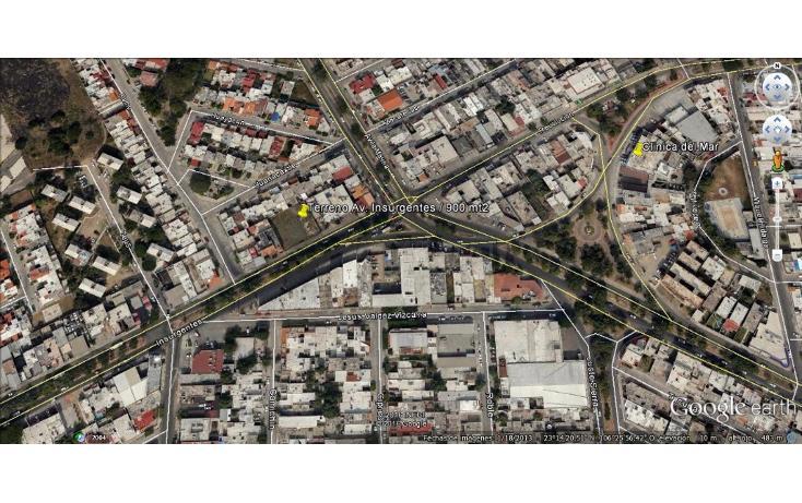 Foto de terreno habitacional en renta en  , alameda, mazatlán, sinaloa, 1832604 No. 09