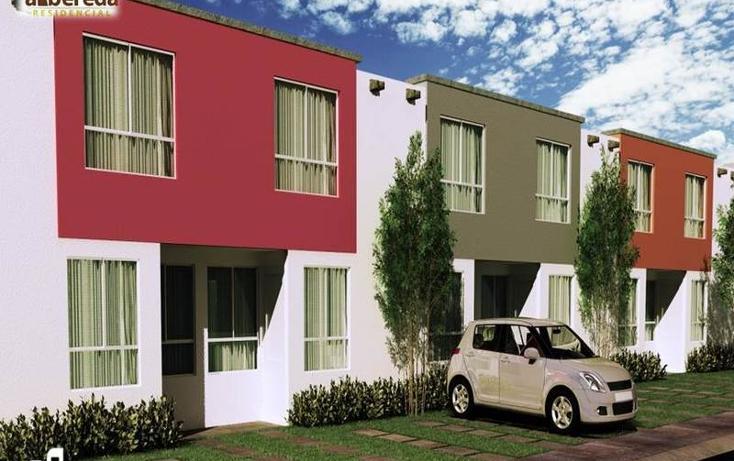 Foto de casa en venta en  , alameda, tlajomulco de zúñiga, jalisco, 1636640 No. 01