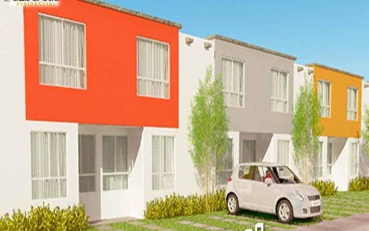 Foto de casa en venta en  , alameda, tlajomulco de z??iga, jalisco, 1636642 No. 01