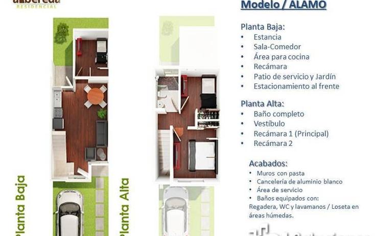 Foto de casa en venta en  , alameda, tlajomulco de z??iga, jalisco, 1636642 No. 02