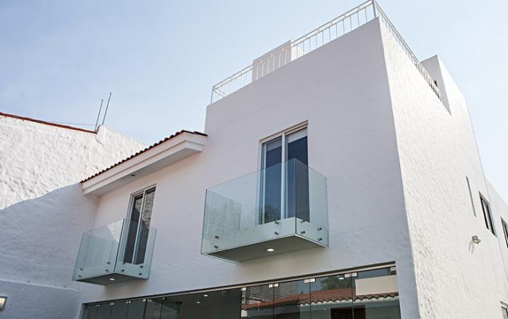Foto de casa en venta en, alameda, tlajomulco de zúñiga, jalisco, 742489 no 16