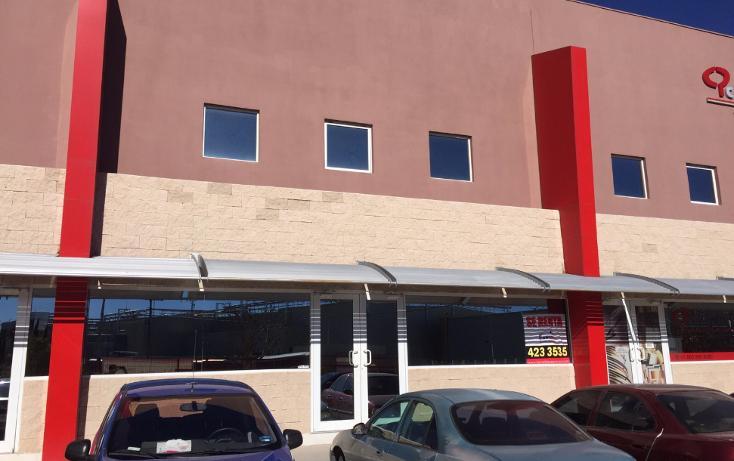 Foto de local en renta en  , alamedas i, chihuahua, chihuahua, 1553732 No. 01