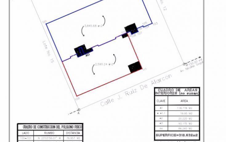 Foto de bodega en renta en, alamedas i, chihuahua, chihuahua, 1603655 no 11