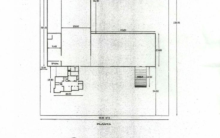 Foto de bodega en venta y renta en, alamedas i, chihuahua, chihuahua, 1603687 no 02