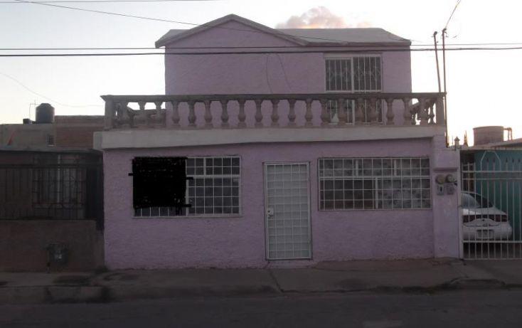 Foto de casa en venta en, alamedas i, chihuahua, chihuahua, 1842026 no 01