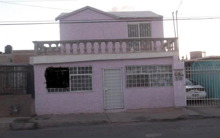 Foto de casa en venta en, alamedas i, chihuahua, chihuahua, 1842026 no 02