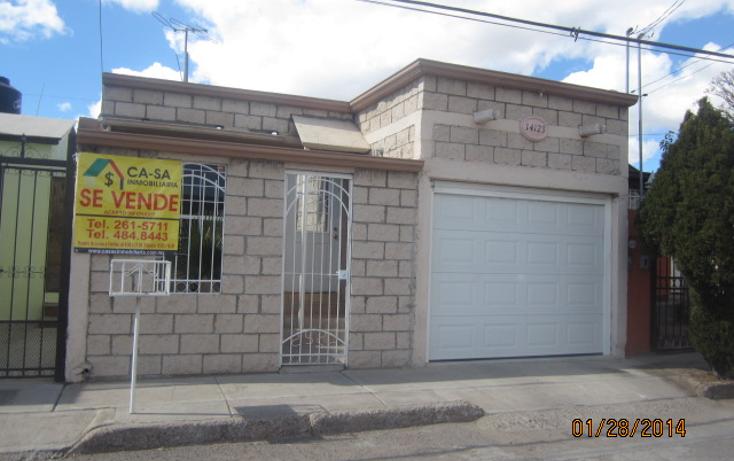 Foto de casa en venta en  , alamedas i, chihuahua, chihuahua, 949357 No. 01