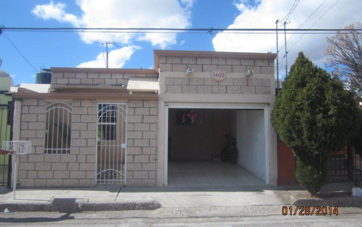 Foto de casa en venta en, alamedas i, chihuahua, chihuahua, 949357 no 02