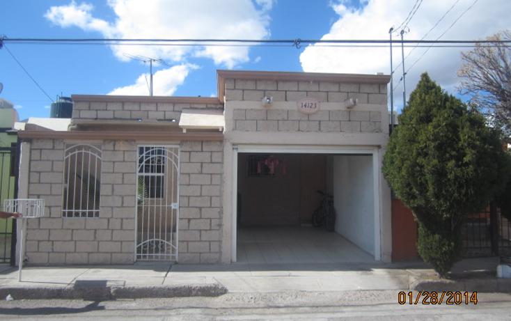 Foto de casa en venta en  , alamedas i, chihuahua, chihuahua, 949357 No. 02