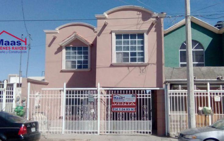 Foto de casa en venta en, alamedas ii, chihuahua, chihuahua, 1677338 no 01
