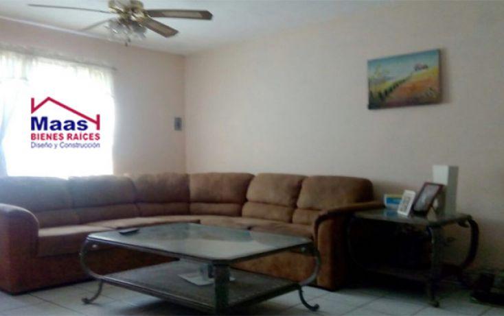 Foto de casa en venta en, alamedas ii, chihuahua, chihuahua, 1677338 no 02