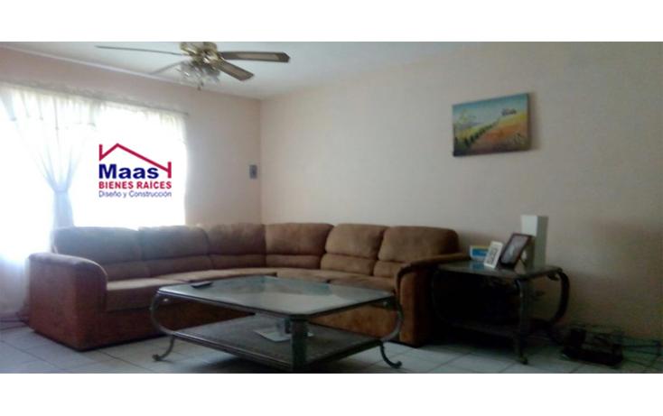 Foto de casa en venta en  , alamedas ii, chihuahua, chihuahua, 1677338 No. 02