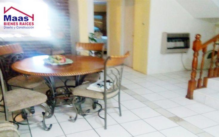 Foto de casa en venta en, alamedas ii, chihuahua, chihuahua, 1677338 no 03