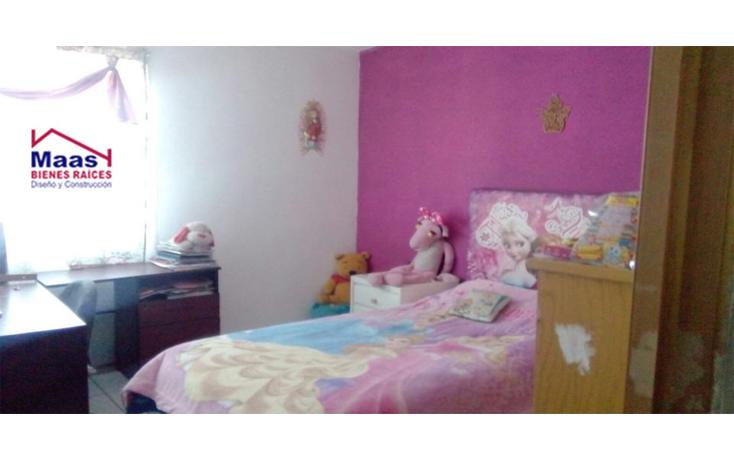 Foto de casa en venta en  , alamedas ii, chihuahua, chihuahua, 1677338 No. 07