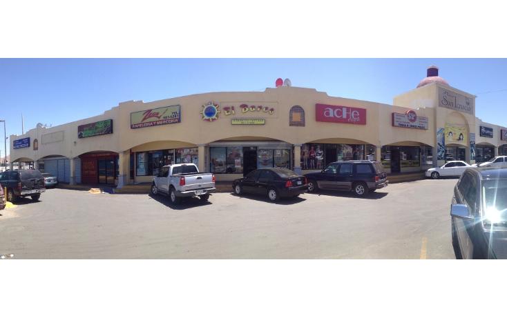 Foto de local en renta en  , alamedas iii, chihuahua, chihuahua, 1274085 No. 01