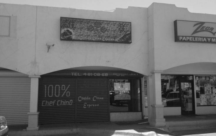 Foto de local en renta en  , alamedas iii, chihuahua, chihuahua, 1274085 No. 03