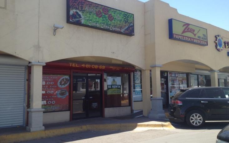 Foto de local en renta en  , alamedas iii, chihuahua, chihuahua, 1274085 No. 05