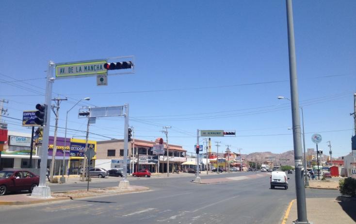 Foto de local en renta en  , alamedas iii, chihuahua, chihuahua, 1274085 No. 09