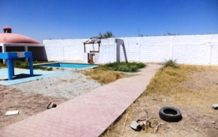 Foto de rancho en venta en  , alamedas infonavit, torre?n, coahuila de zaragoza, 385474 No. 07