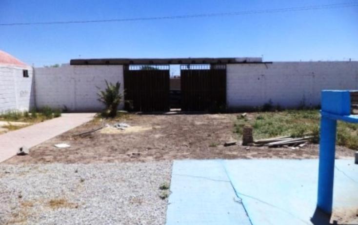 Foto de rancho en venta en  , alamedas infonavit, torre?n, coahuila de zaragoza, 385474 No. 11